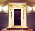 входные железные двери в дом в люберцах