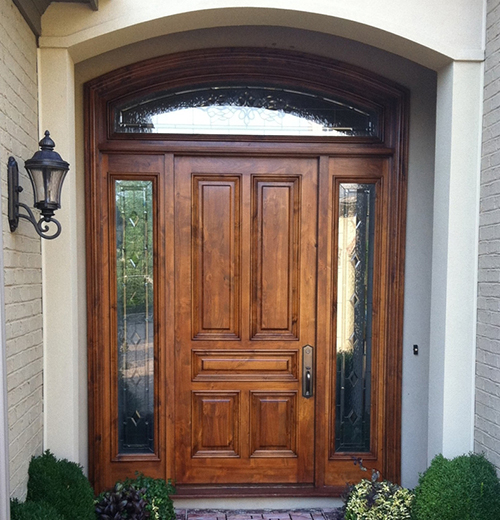металлические двери для загородного дома уличная от производителя