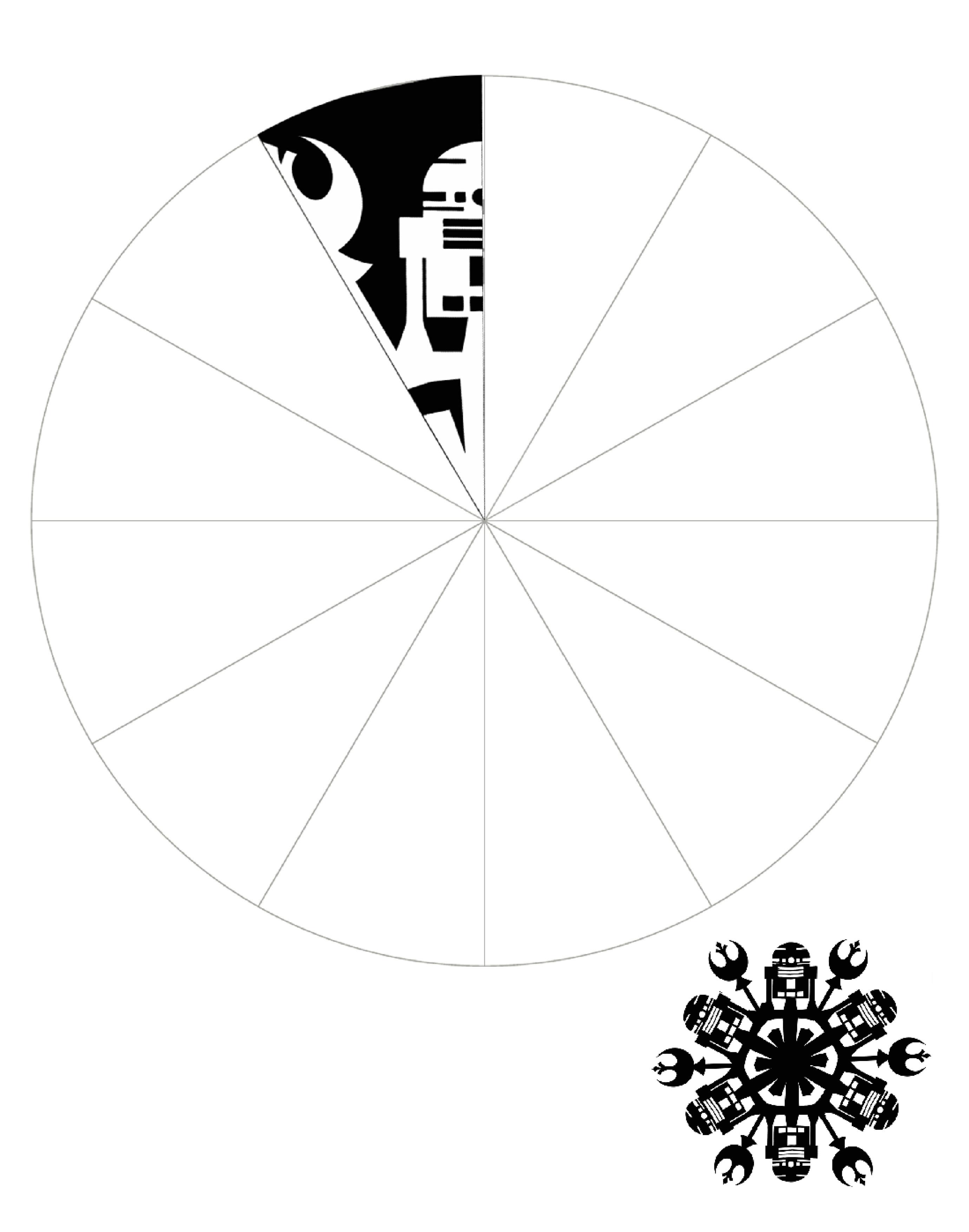 Снежинки из бумаги шаблоны для вырезания для печати