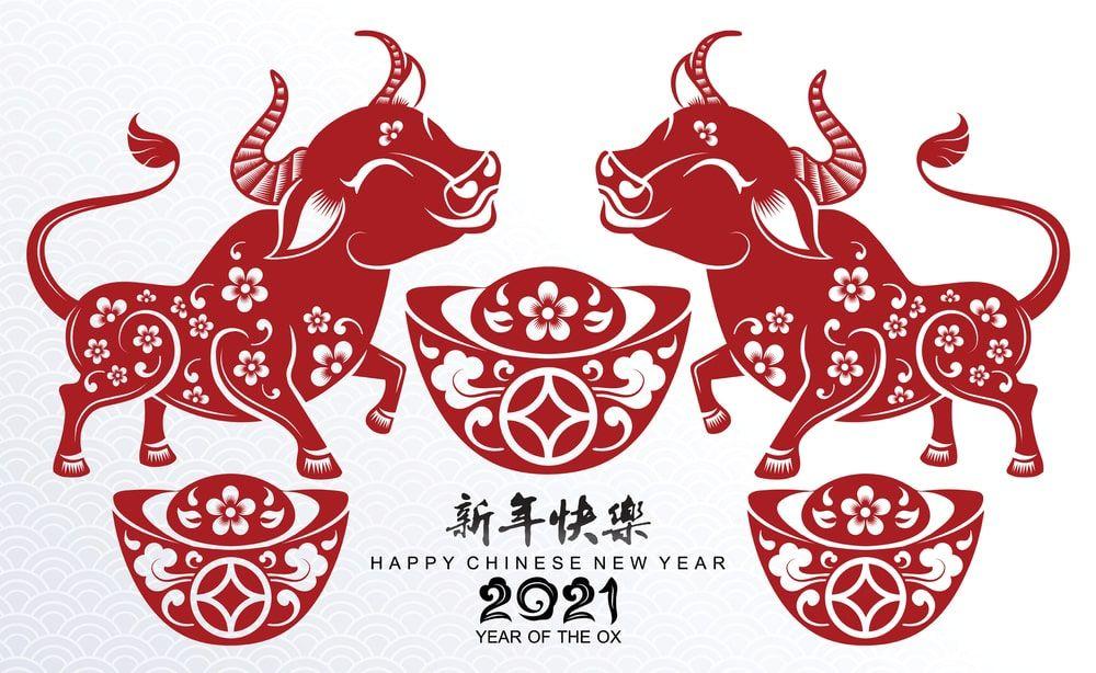 вытынанка бык 2021