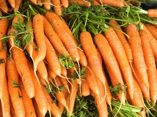 Картинки по запросу Сорта моркови «Монастырская»