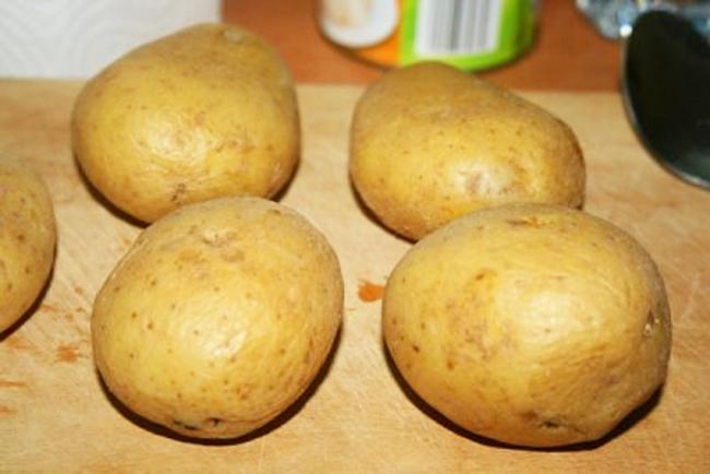 Соусы к картошке в домашних условиях