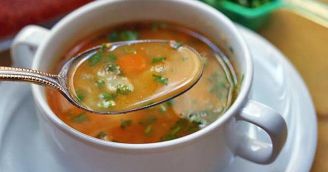 Суп Из Чечевицы Рецепты Просто И Вкусно в 2019 году